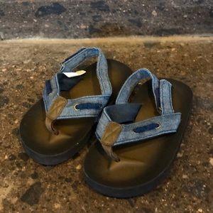 Children's Place Boys Sandals